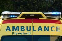 Otaris Ambulance Flevoland 4