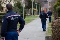 politiepers
