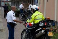 politie pers