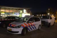 Gewapende overvallers plegen ramkraak op supermarkt Seizoenenbuurt 3