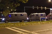 Politie maakt einde aan groot feest in bedrijfspand 3