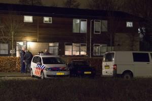 Vrouw gestoken in opvanghuis Kruidenwijk (3)