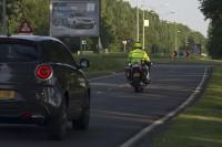 Algemene verkeerscontrole (3)