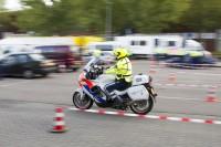 Drukte bij grote verkeerscontrole Doemere (7)