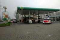 Gewapende overval op tankstation Molenbuurt