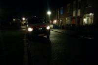Overal bij woning Runmolenstraat -1