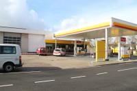 Gewapende overval tankstation Rotterdamweg 3