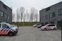 Politie blij met nieuw bureau in Almere Buiten 2 - JvdL_4514