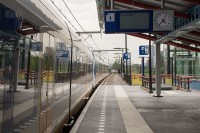 Geen treinverkeer mogelijk door stroomstoring veiligheidssysteem-4
