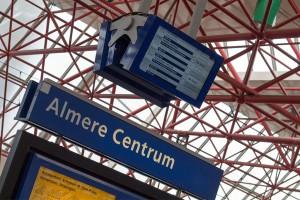 Geen treinverkeer mogelijk door stroomstoring veiligheidssysteem-5