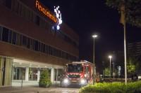 Brandje in het Flevoziekenhuis snel geblust