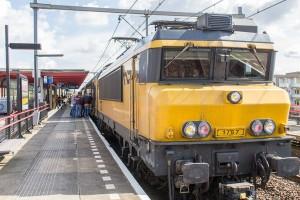 Geen treinen tussen Almere en Lelystad door defecte bovenleiding-1