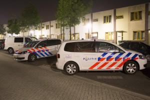 Politie Regenboogbuurt