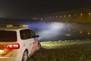 Politie_Auto_Nacht