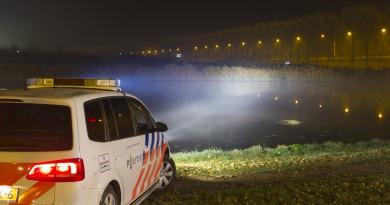 Woninginbrekers op heterdaad betrapt in Muziekwijk