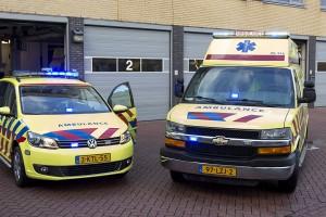 Ambulancepost_Almere