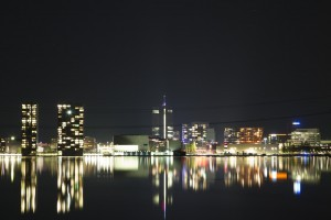 Skyline_Almere