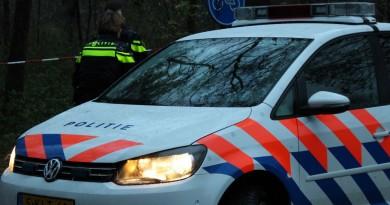 Politie zoekt getuigen van straatroof Staatsliedenwijk
