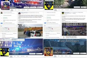 Politie Almere start nieuwe Facebookpagina-2