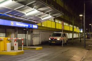 Gevaarlijke voortvluchtige aangehouden in Almere Stad-1
