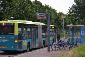 Opnieuw incidenten met stadsbussen - JvdL_2466