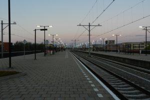 station-almere-oostvaarders