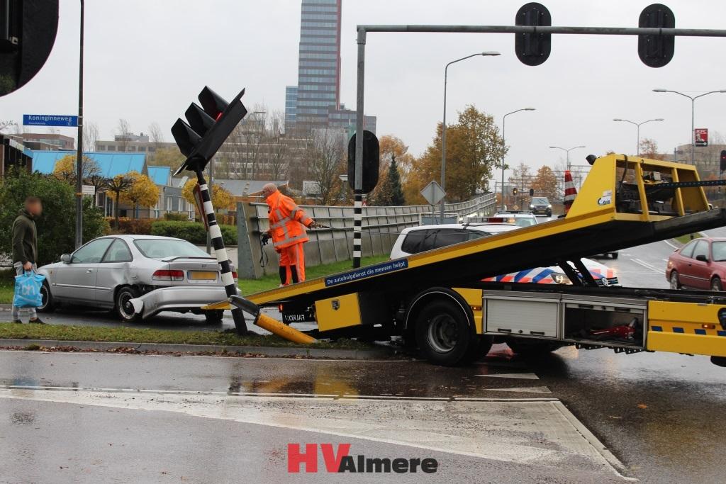 ongeval opheusden vandaag