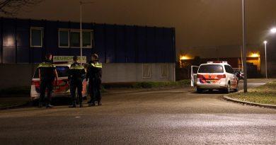 Politie gewaarschuwd voor mogelijk gewapend persoon