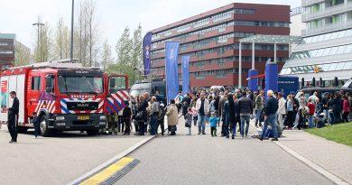 Landelijke Veiligheidsdag viert lustrum in Almere Centrum