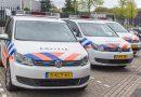 Politie zoekt eigenaren vernielde auto's