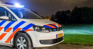 Veroordeelde drugssmokkelaar aangehouden in Almere