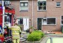 Vlam in de pan in woning Zutphenstraat