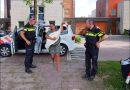 Politie brengt einde aan zwanenoorlog