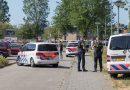 Gewonde bij schietincident Parkwijk
