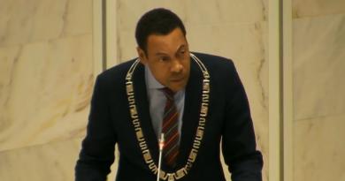 Burgemeester sluit horecagelegenheid na vondst handgranaten