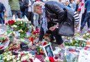 Stille tocht gehouden ter nagedachtenis aan Patrick Erkamps