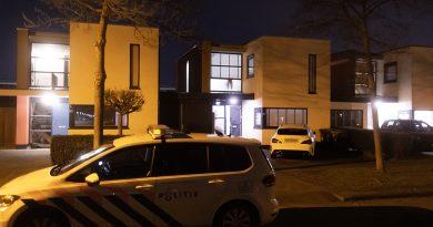 Poging overval in woning Literatuurwijk, politie zoekt getuigen
