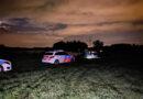 Drie inbrekers aangehouden op de Trekweg
