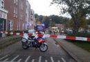 Gewonden na explosie in bovenwoning Langshof