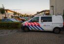 Politie houdt verdachte aan na bedreiging