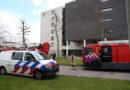Keukenbrand in appartementencomplexVerzetswijk