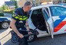 Bestuurder scootmobiel gewond na aanrijding met elektrische step