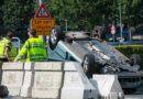 Persoon overleden na ongeval Landdrostdreef