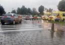 Scooterrijder ernstig gewond na ongeval Atlasdreef/Evenaar